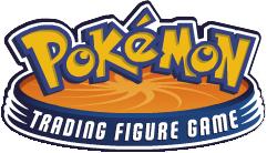 Pokemon Trading Figure Game!
