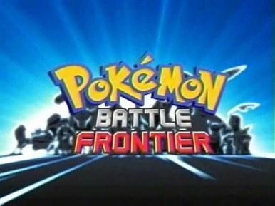 Pokémon Batalla de la Frontera