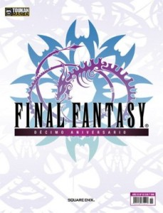 Final Fantasy Dragon Amatista