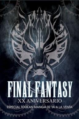 20 años de Fantasía sin Final