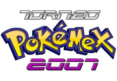Guía: Torneo Pokémex 2007