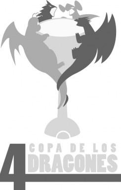 Semifinales y Final: Copa de los 4 Dragones (Actualización)