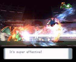 ¡Es Superefectivo!