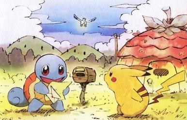 ¡Pokémon y Nintendo, dueños del mundo!