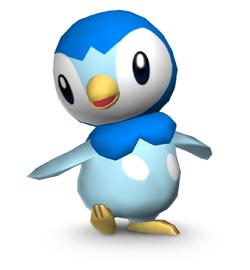 ¡Verás pingüinos en Smash Bros. Brawl!