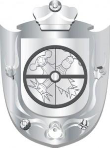 Emblema de los 4 Dragones