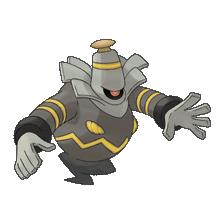 El Pokémon del Mes de Noviembre: Dusknoir