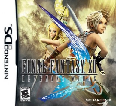 Save Point: Final Fantasy XII: Revenant Wings