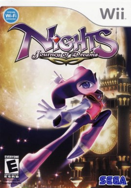Save Point: NiGHTS: Journey of Dreams (Wii)