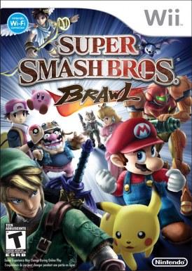 Save Point: Super Smash Bros. Brawl