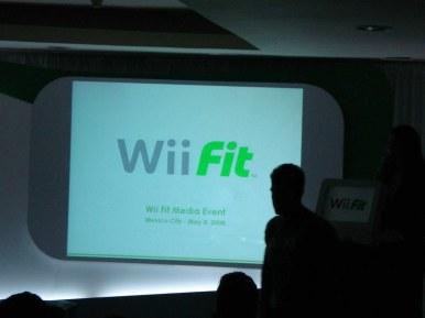 Reportaje: Pokémex se mueve con Wii Fit