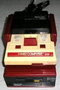 Famicom 20con 20disquetera 1