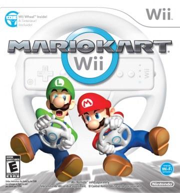 Save Point: Mario Kart Wii