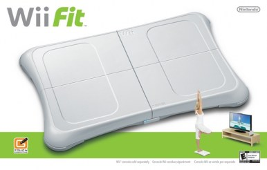 Save Point: Wii Fit