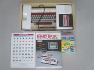 family basic inside box teclado