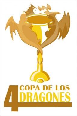 Registro 2° Copa de los 4 Dragones