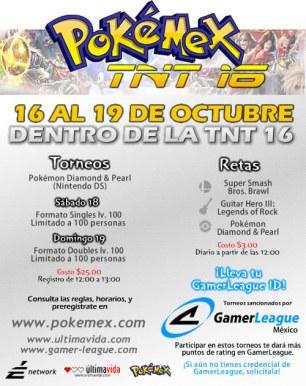 ¡Pokémex regresa a la TNT!