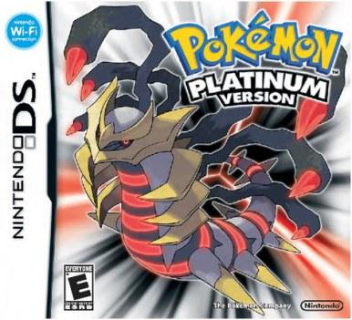 ¡Pokémon Platinum confirmado para América!