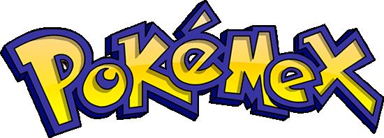 Pokémex Logo