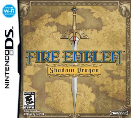 Save Point: Fire Emblem: Shadow Dragon