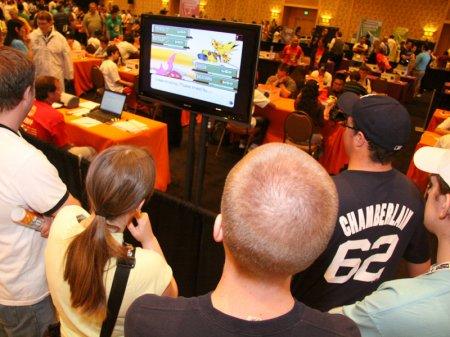 Resultados del Torneo Mundial Pokémon 2009
