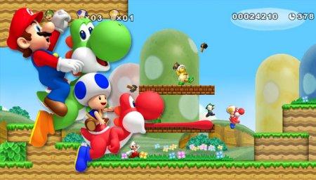 ¡Pokémex te invita a la presentación de New Super Mario Bros. Wii en México! (Cerrado)