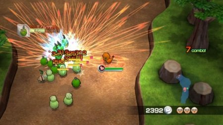Save Point: Pokémon Rumble (WiiWare)