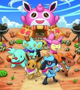 pokemon mystery dungeon explorers of the sky 11