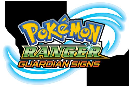 Pokémon Ranger: Guardian Signs el 4 de octubre