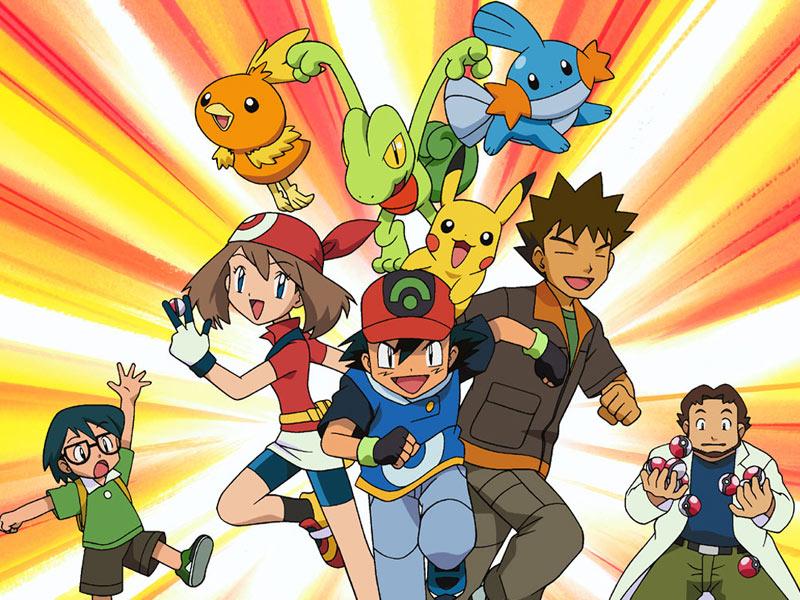 Resultados: Torneo Relámpago Pokémex