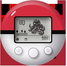 Hechos Pokémon: Pokémon shiny… ¿del Pokéwalker?