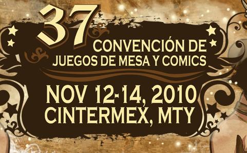 Conferencias de TV Banzai y Pokémex: CJMC 37