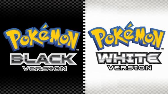 Nombres americanos de Pokémon Black & White