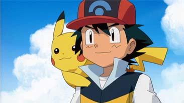 """El Pikachu de Ash en Toys""""R""""Us"""