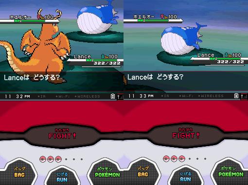 "Reflexión Pokémon: Un nuevo ""metagueim"""