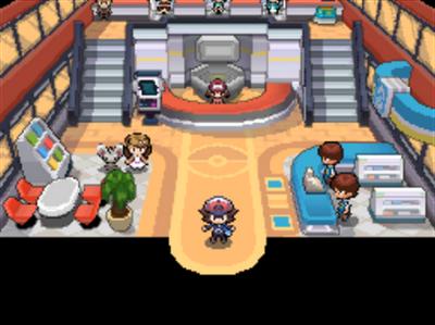 Esos pequeños grandes detalles: Pokémon Black & White