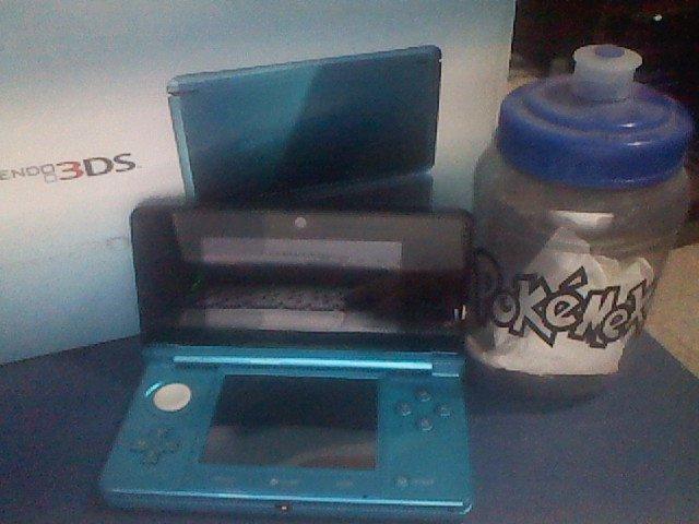 ¡Lanzamiento del Nintendo 3DS! Primeras impresiones.