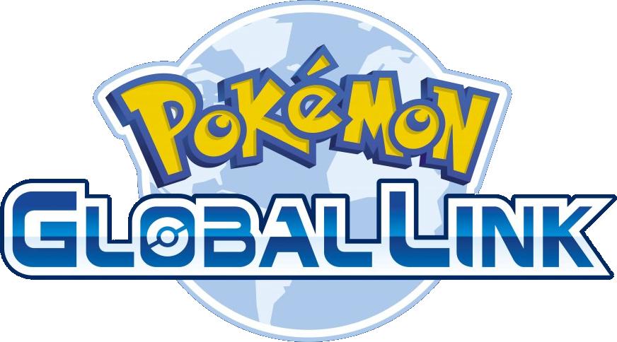 Pokémon Global Link: ¡YA ESTA ACTIVO!
