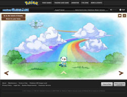 Guía de Pokémon Dream World(pronto también de global link) Arcoiris