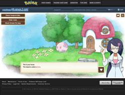 Pokémon Dream World Fennelymunnabuscanovio