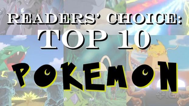 Resultados del Top 100 de IGN