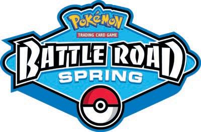 Pokémon TCG Spring Battle Roads 2011