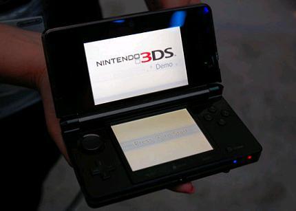 E3: Juegos para Nintendo 3DS y DS