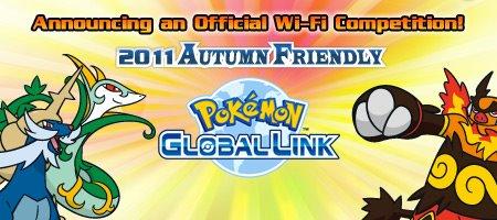 Gran Torneo Wi-Fi Internacional y Oficial