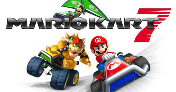 Streetpass y Torneo NSM de Mario Kart 7; 10 de diciembre