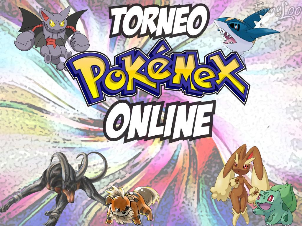 Convocatoria: 5o Torneo Pokémex Online