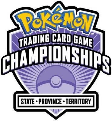 Pokémon TCG State Championships México 2012