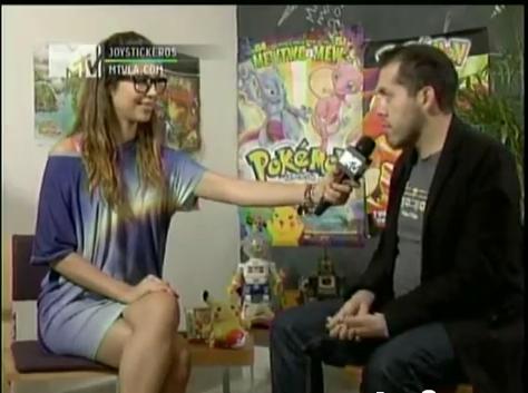 ¡Entrevista a Pokémex en Joystickeros!