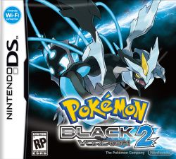 Pokémon exclusivos por versión: Black & White 2