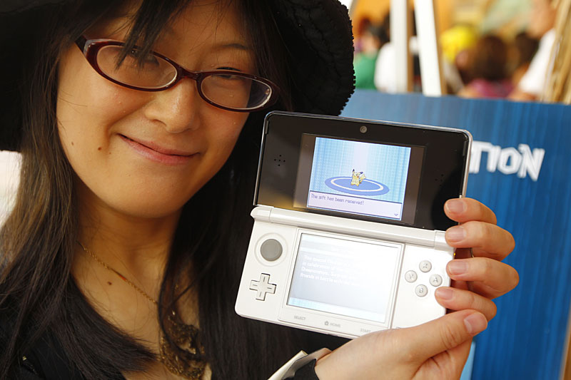 Reseña PWC 2012: Flying Pikachu, VIPs y más